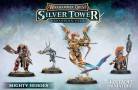 Warhammer Quest: Mighty Heroes