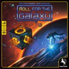 Roll for the Galaxy (deutsch)